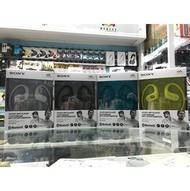禾豐音響 送收納袋 公司貨保固18個月SONY NW-WS623 4GB運動MP3附游泳耳塞 另NWZ-Ws413