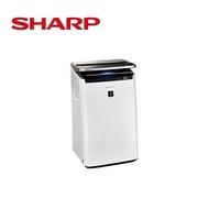(預購商品)SHARP夏普 空氣清淨機KI-J100T-W 日本原裝
