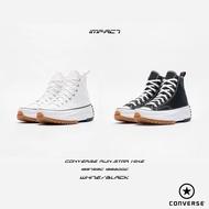 Converse Run Star Hike 黑 白 鋸齒鞋 厚底 非聯名 166799C 166800C IMPACT