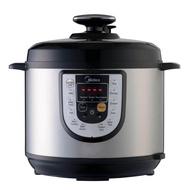 Midea Pressure Cooker MY12LS605 6L