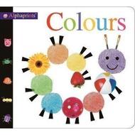 FLASH CARD BOOKS: COLOURS