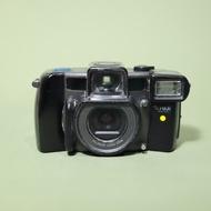 【Polaroid雜貨店】♞Fuji work Record 藍鈕 防水傻瓜 富士版 現場監督