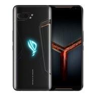 【現貨,3大好禮買就送】ASUS ROG Phone II ZS660KL 12G/1TB 6.59吋 電競手機 (黑)