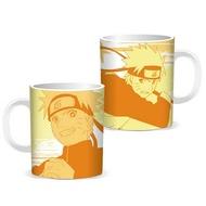 火影忍者-馬克杯-鳴人橘
