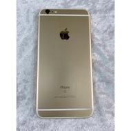 二手機 Apple iphone 6S+ PLUS 5.5吋 64G 金 手機/蘋果
