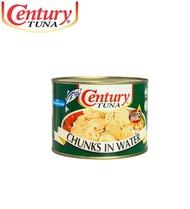 Century Tuna Chunks In Water 1705g