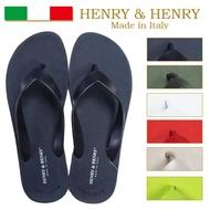 亨利與亨利亨利 & 亨利義大利製造 loverbeach 涼鞋的鰭狀肢 Earth Market