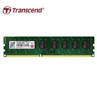 Transcend 創見 4GB DDR3 1333 雙面顆粒 桌上型記憶體 RAM (TS512MLK64V3N)