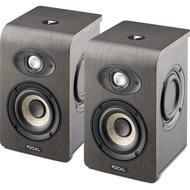 禾豐音響 法國製 Focal Shape 40 監聽喇叭 公司貨保1年 另ADAM Genelec