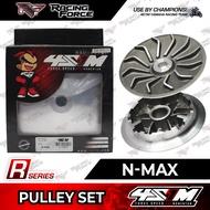 RF 4S1M Pulley Set NMAX 2020