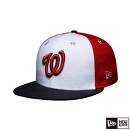 【NEW ERA】59FIFTY 5950 MLB全明星賽 棒球帽(華盛頓國民)