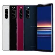【福利品】SONY  Xperia 5 (6G/128G) 6.1吋智慧手機