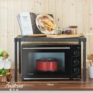 廚房鐵架/烤箱鐵架/好先生上層收納架【鐵坊家具】