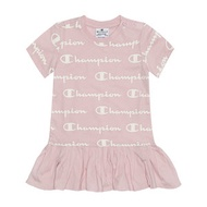 CHAMPION - 女童Logo連身裙 403888