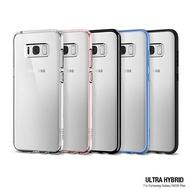 【SPIGEN】Galaxy S8 Ultra Hybrid-超薄型雙料防震殼