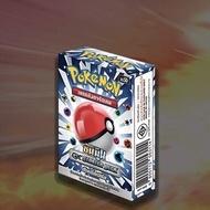 Pokemon TCG GX  Starter box ชุด ดับเบิ้ลเบิร์ส ชุดที่ 5 ภาคภาษาไทย
