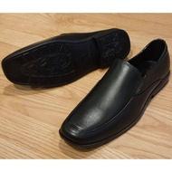 คัชชูดำยาง ไซร์ 40-45 รองเท้าคัดชู รองเท้าคัทชู หนัง หญิง ส้นกลมสูง องเท้าดำ รองเท้าชุมชน รองเท้าพยาบาล รองเท้าส้นเตี้ยหัวตัด แบบเปิดส้น รองเท้า คัชชูเจลลี่ รองเท้าผู้หญิง สวย นุ่มสบายเท้า