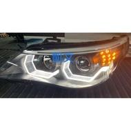 全新 寶馬 BMW e60 E60 爆殺 大燈