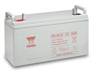 超優質9.5成新 湯淺YUASA NPL100AH 12V-100AH 深循環電池 第二電瓶 漁船 露營 太陽能系統