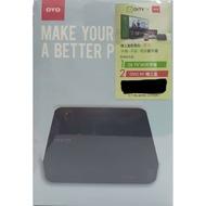 全新未拆封公司貨(OVO-N1)全4K多媒體影音電視盒+GTTV 機上盒 追劇神器 直播第四台APPLE/android