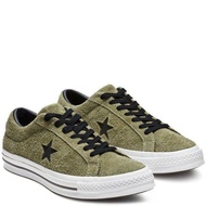 """CONVERSE ONE STAR  """"FORTY-FIVE YEARS"""" 限量鞋紀念款"""