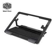 Cooler Master 酷碼 Ergostand AIR 支架型筆電散熱墊 黑色