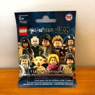 樂高 LEGO 71022哈利波特人偶