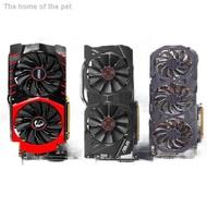 【現貨直發】微星GTX970紅龍 4G 臺式機獨立游戲顯卡 超GTX1060 RX580