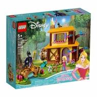 樂高LEGO 迪士尼公主系列 - LT43188 奧蘿拉的森林小屋