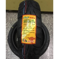 【高雄阿齊】DURO 華豐輪胎 DM1092F 前輪 110/60-12 熱熔胎 GOGORO