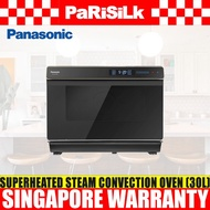 Panasonic NU-SC300BYPQ Superheated Steam Convection Oven (30L)