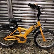 二手捷安特腳踏車16吋 Giant kj182 國小 兒童腳踏車二手童車兒童車