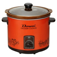 DOWAI多偉 4L陶瓷燉鍋DT-400