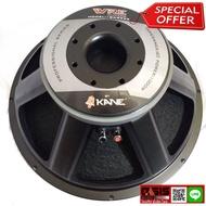 ดอกลำโพง 18 นิ้ว KANE WR-999 1000-1500วัตต์ Voice 4นิ้ว SPEAKER ดอกลำโพงกลางแจ้งซับวูฟเฟอร์ 18นิ้ว