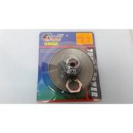 【順昌精品】仕輪 開閉盤總成 開閉盤+底座 六溝拉行程 RS/CUXI/RS ZERO 100