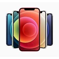 (好禮二選一)Apple iPhone 12 mini 128G 5.4吋智慧型手機