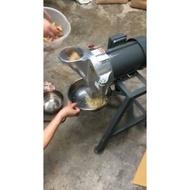 《高雄江》橫式全新磨汁磨泥機 各式全新 二手刨冰機 磨豆漿 脫漿機 各種食物調理機均售