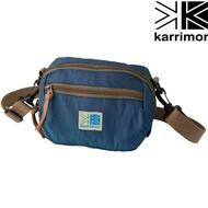 Karrimor 側背包/外掛包 VT pouch 軍團藍Legion 53619VP