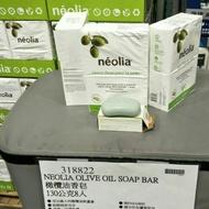 #450#NEOLIA 橄欖油香皂130公克8入#318822好市多代購