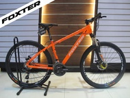 FOXTER PRINCETON 2.0 2018 29er AUTHENTIC Mountain Bike MTB Orange