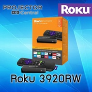 Roku Premiere  HD/4K/HDR Streaming Media Player (3920RW) with Simple Remote and Premium HDMI Cable (Compare to Chromecast Ultra & Amazon Fire TV Stick 4K)