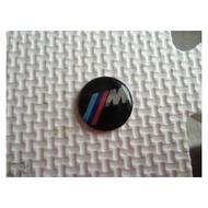BMW M鋁質鎖孔貼標X4X5X6F26F90F80F21F46F35F11G12M3 520D328I118I218I