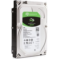 187.HDD 2 TB SEAGATE BARRACUDA