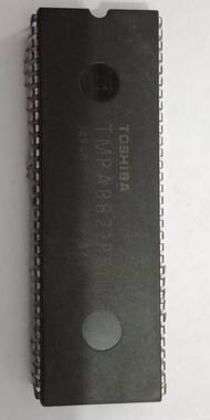 IC DRIVER PROGRAM TMPA8821PSNG TMPA8823 TV TABUNG LG 21 INCH