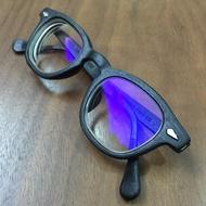 True Vintage Revival TVR 504 Arnel 復古眼鏡 日本手工製 歐美亞洲明星必備單品