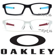 [EYELAB] OAKLEY Crosslink OX8029 OX8037 Asian Fit Glasses/Free delivery/100% Authentic
