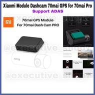 Xiaomi Dashcam Module 70mai GPS for 70mai Pro - Support ADAS