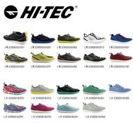 (HI-TEC) 英國超輕著感ZUUK絲瓜鞋 (多色任選)