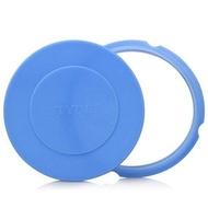 Silicone Lid Cover and Sealing Ring for Instant Pot 8 Quart models ? Perfect Fitting Lid cover and ring for IP-LUX 80, IP-DUO 80, Duo Plus 80, Ultra 80 (Blue) - intl
