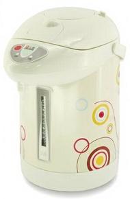 ✈皇宮電器✿上豪 2.5L不鏽鋼熱水瓶PT-2501 內膽304  氣壓式熱水瓶